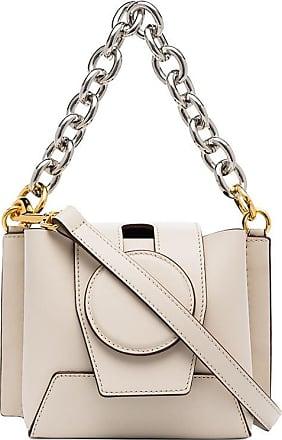 Yuzefi Dria shoulder bag - NEUTRALS