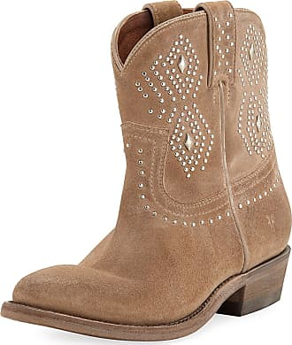 d9993dc91e3 Frye® Cowboy Ankle Boots: Must-Haves on Sale up to −50%   Stylight
