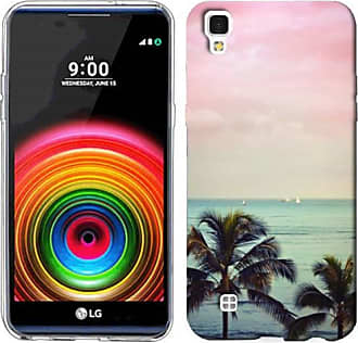 Mundaze Mundaze Vacation Dreaming Phone Case Cover for LG X Power