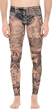 Dsquared2 PANTALONI - Leggings su YOOX.COM