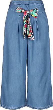 Pantalones Casual Nafnaf Para Mujer Desde 24 00 En Stylight