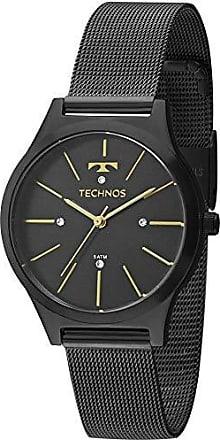Technos Relógio Technos Fashion Trend Feminino Analógico 2039BG/4P