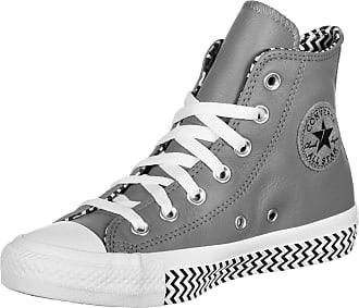 Converse CTAS Hi W Shoes Mason/Black/White