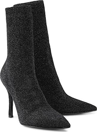 Bianca Di High-Heel-Stiefelette in schwarz, Stiefeletten für Damen Gr. 36 d33e9b19c0