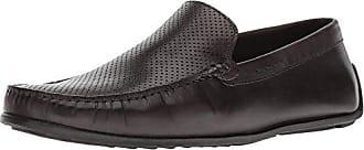 Donald J Pliner Mens Iggy Driving Style Loafer Brown 8 M US