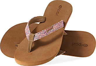 Rip Curl Freedom Womens Sandals UK 3 Pink