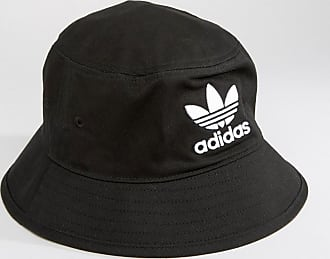 adidas Originals Bucket Hat In Black BK7345