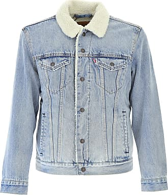 best website 1b24d 97592 Giubbotti Jeans − 2940 Prodotti di 10 Marche | Stylight