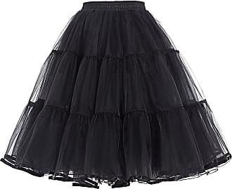 Belle Poque Woman Petticoat Princess for Wedding Petticoat Size M BP0177-1