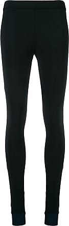 No Ka'Oi classic fitted leggings - Black