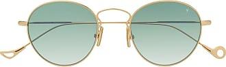 Eyepetizer Óculos de sol redondo - Dourado