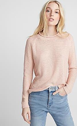Icone Wavy ribbed sweater