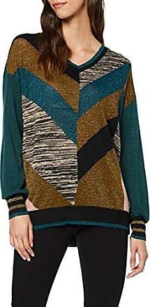 Sisley V Neck Sweater L//S Felpa Uomo