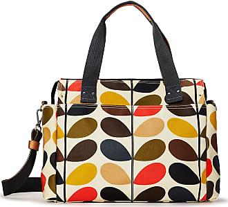 Orla Kiely Watson - Baby Bag - Multi