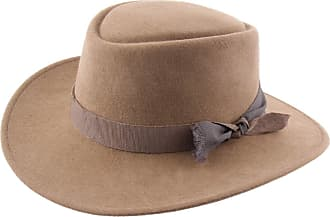 Men's Fedora Hats: Browse 217 Products up to −60% | Stylight