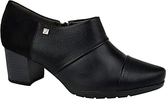 Piccadilly Ankle Boot Piccadilly Confort Feminina