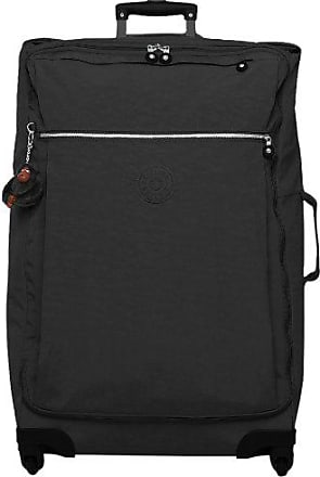 Kipling Darcey L Luggage, Black, One Size
