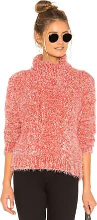 BB Dakota JACK by BB Dakota Eyelash Kisses Sweater in Pink