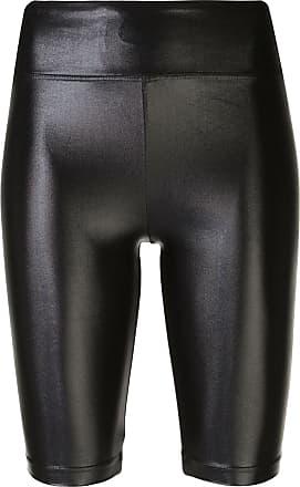 Koral Shorts da ciclismo Densonic a vita alta - Di colore nero