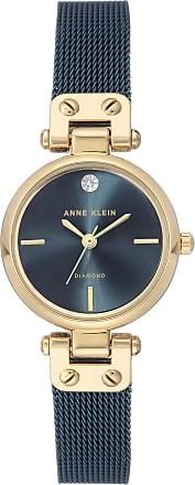 Anne Klein Womens watch Anne Klein AK/3003GPBL