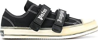 Palm Angels Sneakers con strappo - Di colore nero