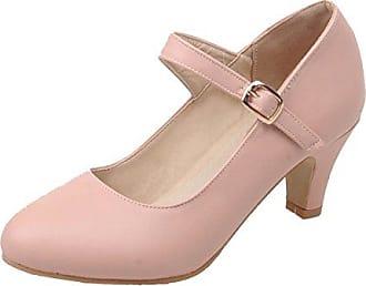 Schuhe pumps kleiner absatz