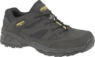Steel, Damen Laufschuhe, Schwarz - schwarz - Größe: 35 Amblers
