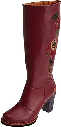Art North Beach, Bottes Femme, (Fantasy Black Box), 40 EU