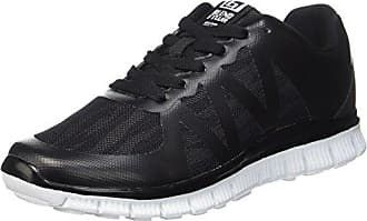 Herren 20702894 Sneaker, Blau (Navy), 44 EU Blend