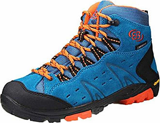 Bruetting Unisex-Kinder Mount Bona High Kids Trekking-/& Wanderstiefel