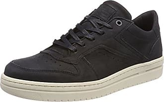 Bullboxer 6074A, Sneaker Uomo, Grigio (Grey P697), 43 EU