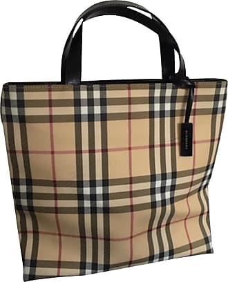 5d93f5774ec21 gebraucht - Reisetasche mit Nova-Check Muster - Damen - Bunt   Muster -  Canvas
