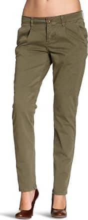 Womens P 470-021 / Mia Tapered Trousers Cross Jeanswear