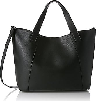 Women Black Guess Hwvg6691230 KAMRYN SHOPPER One Size Nero