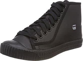 G-STAR RAW Scuba II, Zapatillas Para Hombre, Negro (Black 990), 44 EU amazon-shoes Zapatillas bajas