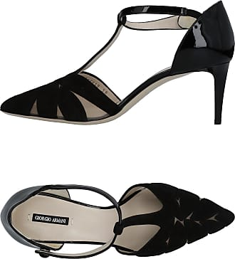 7a6c1cae31c7a Giorgio Armani® Leather Shoes  Must-Haves on Sale up to −67%
