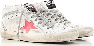 Golden Goose Sneaker Donna In Saldo, Sabbia, pelle, 2017, 35 36