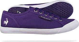 Deauville Plus Mens Schuhe Sneaker / Schuh - Violet - SIZE EU 41 Le Coq Sportif