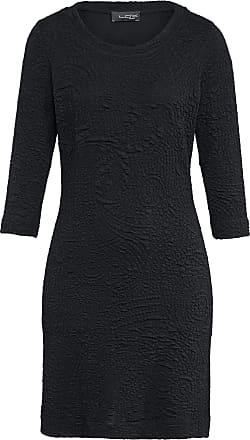 schwarzes kleid 3 4 arm