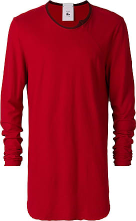 Lost And Found Rooms longsleeved T-shirt - Red