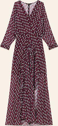 Get the look : Victoria Beckham en maxi robe d'hiver | Stylight