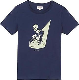 Paul Smith Sale - Romain Skeleton T-Shirt - Paul Smith Junior 9dbcd0580a