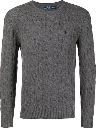 grey ralph lauren jumper ralph lauren white cable sweater