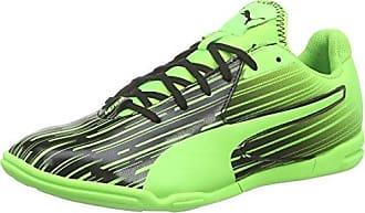 check out 50d53 a605b Puma Meteor Sala LT, Chaussures de Futsal Femme - Noir - Schwarz (Black-