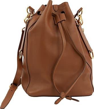 Ralph Lauren Pre-owned - Ricky leather handbag