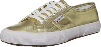 Superga 2750 Cotu, Zapatillas, Unisex, Gris (Grey Sage M38), 41 EU (7 UK) amazon-shoes el-gris Algodón