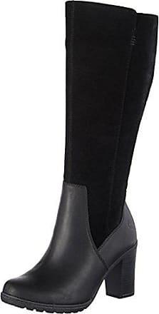 Timberland Damen Kenniston 6 Inch Lace Up Stiefel, Gelb (Wheat Nubuck), 36 EU