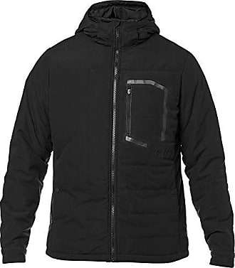 Fox Mens Podium Jacket, Black, L