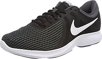 promo code cfda4 fad99 Nike Wmns Revolution 4 Eu, Scarpe da Running Donna, Nero (Black White