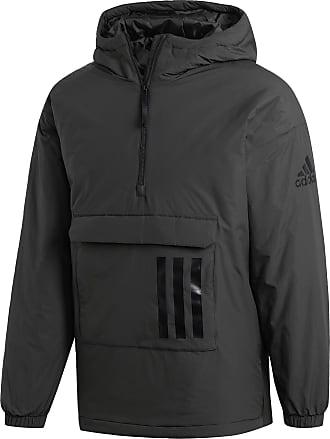 Adidas BSC 3 Streifen Insulated Jacke Funktionsjacke Herren